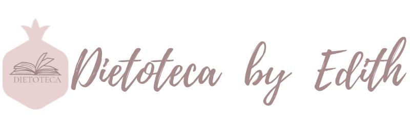Dietoteca by Edith